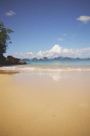 Koyao Island Resort : The view from Villa 15 - breathtaking