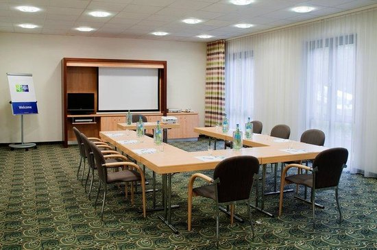 Holiday Inn Express Baden-Baden: our conference room for up to 30 persons