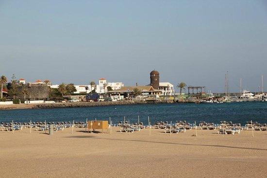 Geranios Suites & Spa Hotel : Hotel_Playa