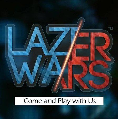Lazer Wars
