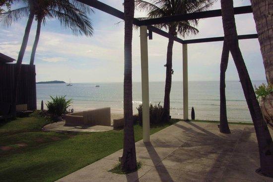 Baan Talay Resort : from my baan