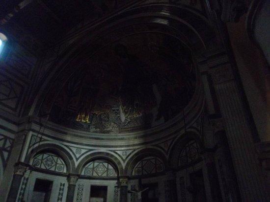 Basilica San Miniato al Monte : The Basilica of San Miniato al Monte
