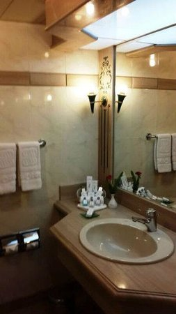 Sonesta St. George Hotel Luxor : Other Hotel Services/Amenities