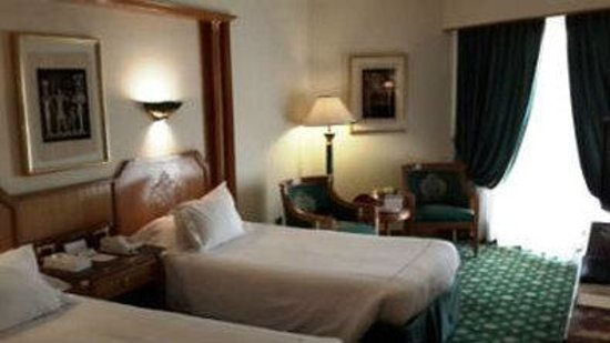Sonesta St. George Hotel Luxor: Other Hotel Services/Amenities