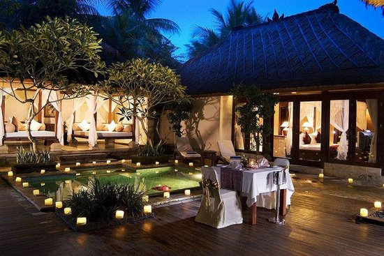 The Ubud Village Resort & Spa: Exterior