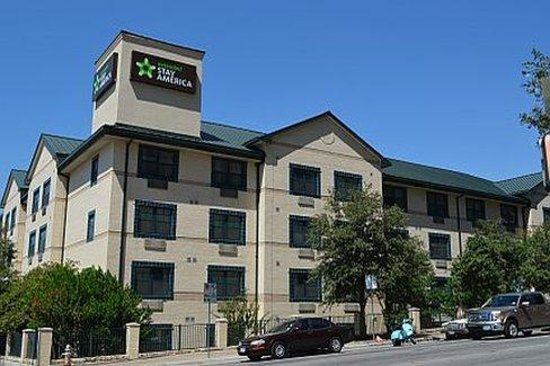 Hotels Similar To Extended Stay