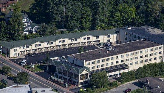 Photo of Lake Placid Summit Hotel