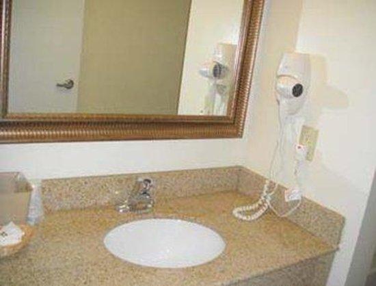 نايتس إن بالميراهيرشي: Bathroom