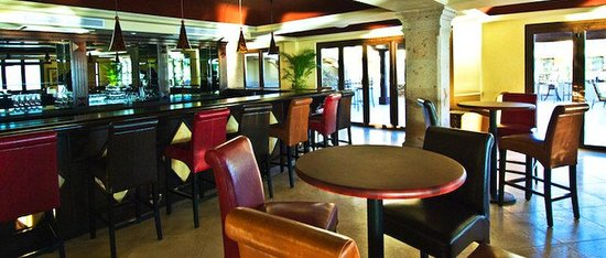La Mision Loreto: Restaurant - Bar