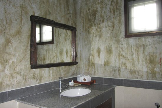 Grand Manita Beach Resort: bathroom