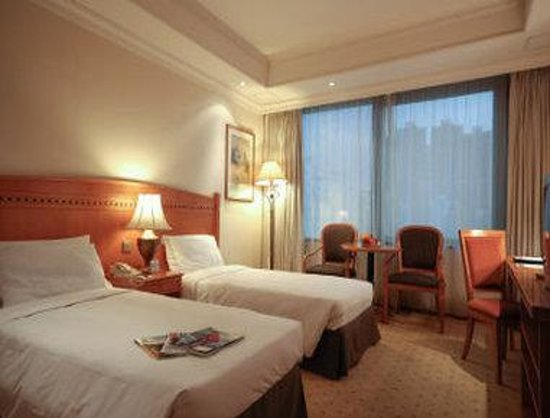 Best Western Plus Hotel Hong Kong: Superior 2 Bed Room