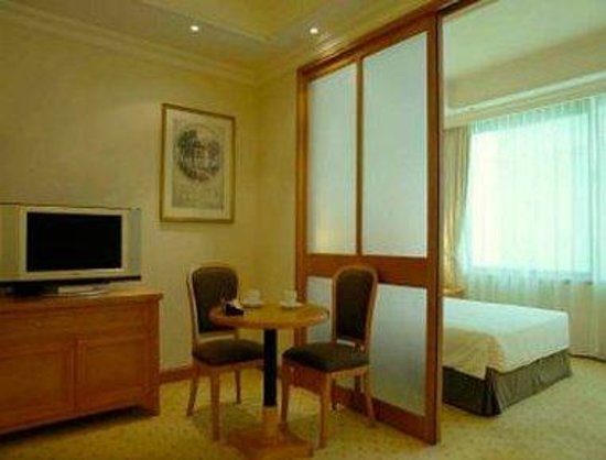 Best Western Plus Hotel Hong Kong: 1 Double Bed Room