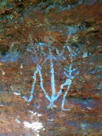Nourlangie: Amazing rock art