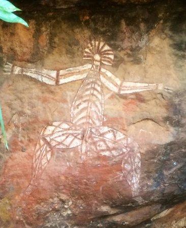 Nourlangie: Amazing ancient art & spirituality