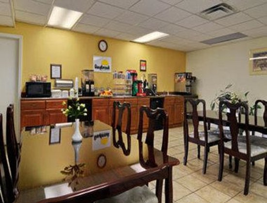 Days Inn Albany Updated 2018 Prices Amp Hotel Reviews Ga