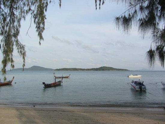 Rawai Beach: RAWAI