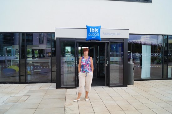 Ibis Budget Hotel Edinburgh Park Reviews
