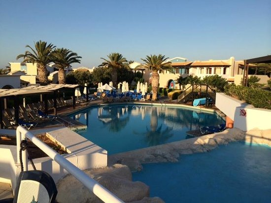 Aldemar Knossos Royal : Great hotel