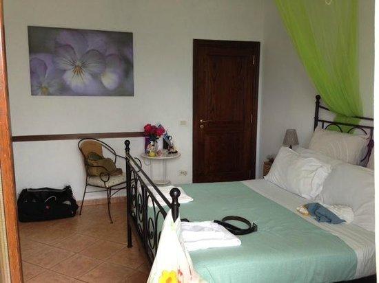 Villa Monica B&B: Sorrento Suite
