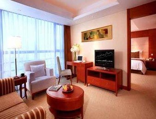 Photo of Howard Johnson All Suites Hotel Suzhou