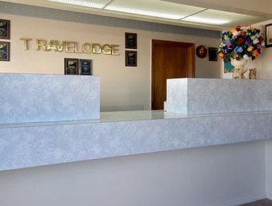 Travelodge Cordele: Lobby