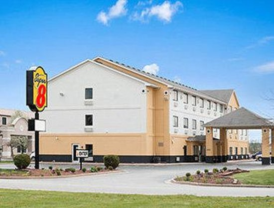 Hotels Near Anderson Indiana