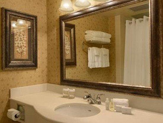 Wingate by Wyndham Peoria: Bathroom