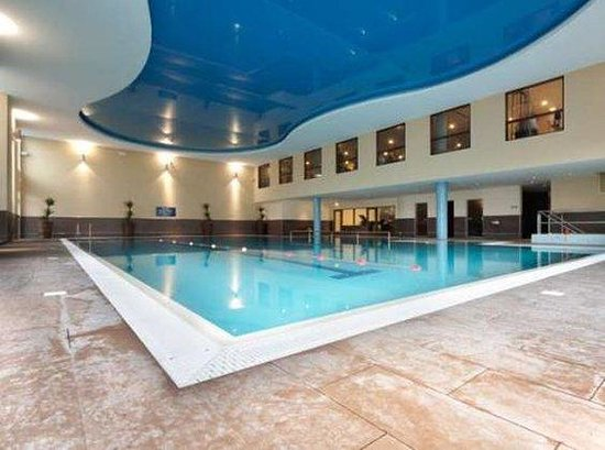 Athlone Springs Hotel Spa
