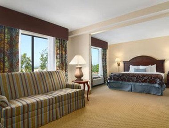Wingate by Wyndham Columbia / Lexington: Suite