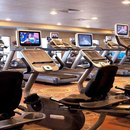 Athlone Springs Hotel : Fitness Center