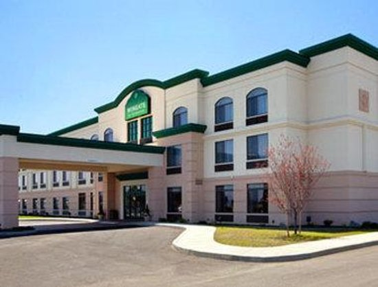 Welcome to the Wingate by Wyndham Spokane Airport