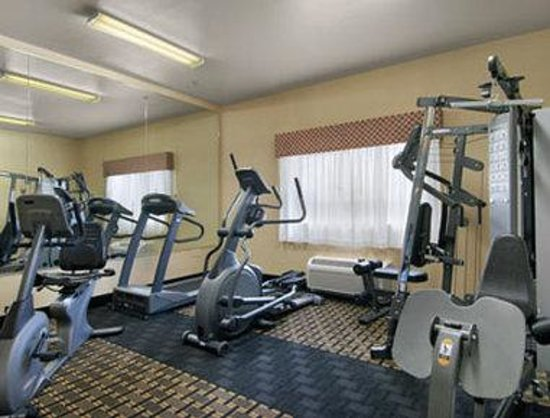 Wheeler, TX: Fitness Center