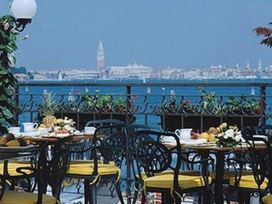 Hotel Panorama: Restaurant