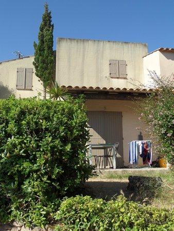 Residence U Paviddonu : villa 4