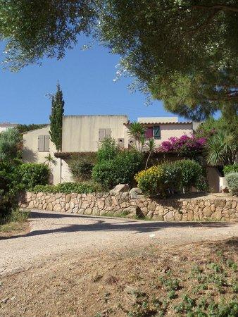 Residence U Paviddonu : villa