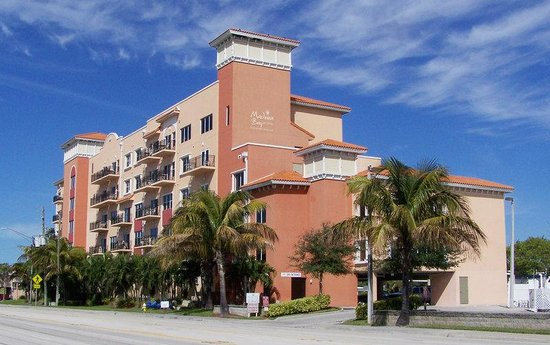 Madeira Bay Resort: Exterior