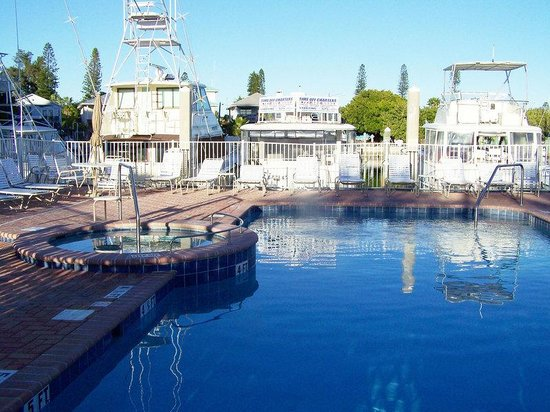 Madeira Bay Resort: Pool