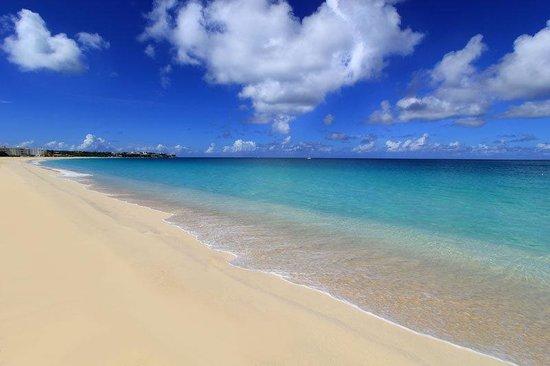 Carimar Beach Club : Our beautiful beach