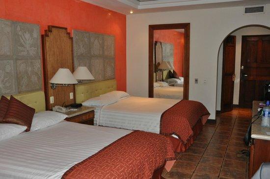 Hotel Tamarindo Diria: Unser Zimmer (Premium-Zimmer)
