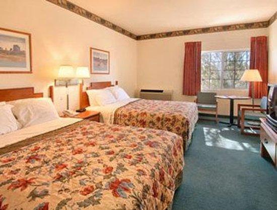 Photo of Days Inn & Suites Lordsburg