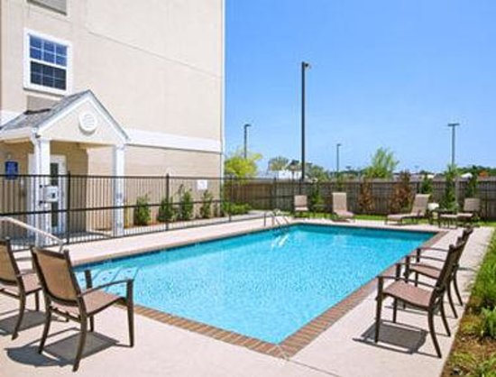Photo of Microtel Inn & Suites By Wyndham Baton Rouge Airport