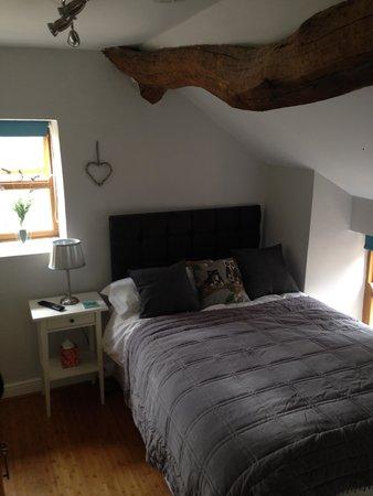 Ladygate Farm B and B: Single Bedroom