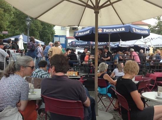 Filmbühne: jazz weekend