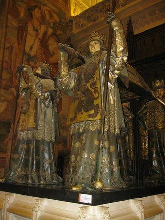 Catedral de Sevilla: La Cattedrale