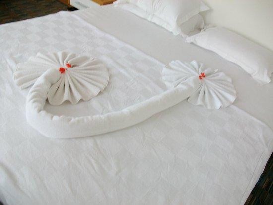 Alkoclar Adakule Hotel: bedroom
