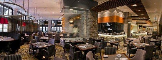 Duxton Hotel : Firewater Grille Restaurant