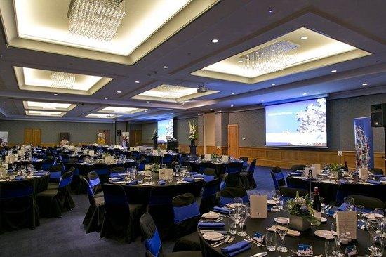 Duxton Hotel : Ballroom
