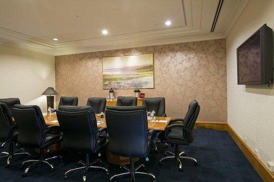 Duxton Hotel : Boardroom