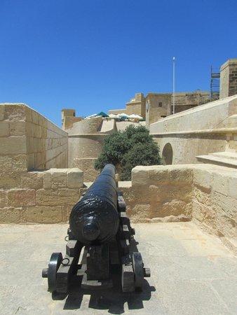 The Citadel: La cittadella, Victoria, Isola di Gozo (FOTO 9)