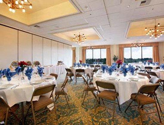 Baymont Inn & Suites Bremerton WA : Boardroom